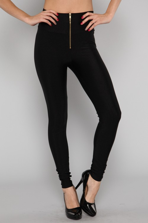 Hot & Highwaisted Legging-