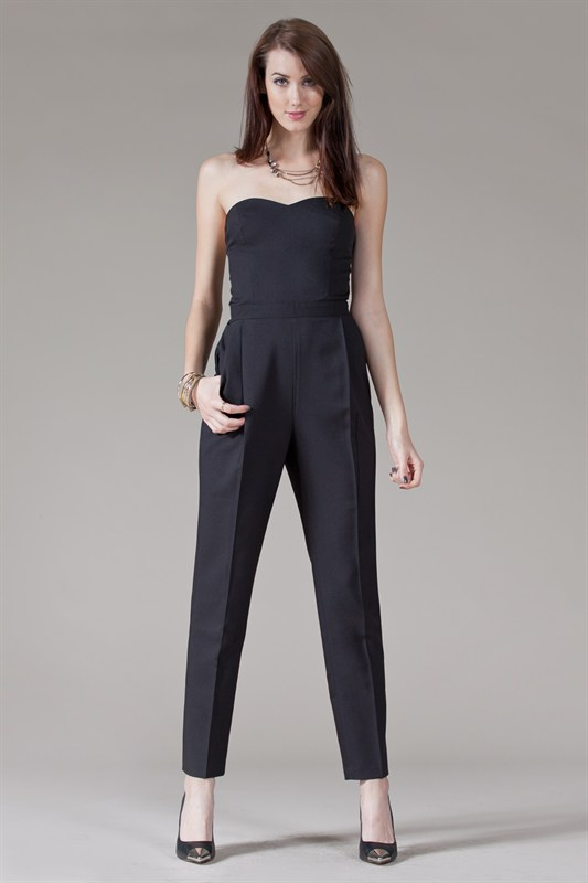 My Sweetheart Jumpsuit-