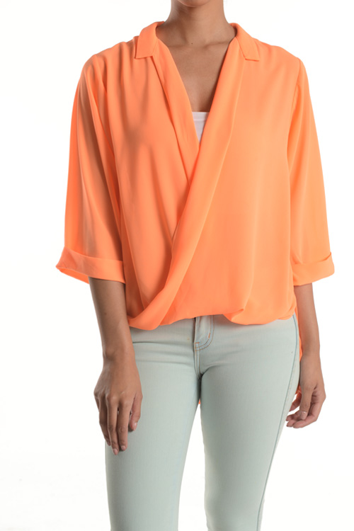 Charmaine's Surplus Top-